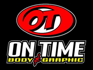 On Time Body and Graphics